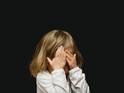 fotos de criancas nas redes sociais