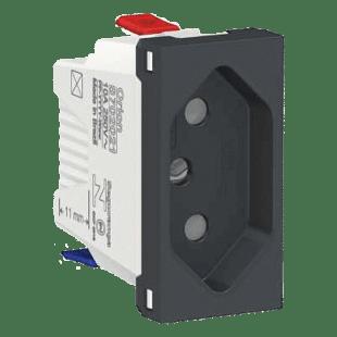 Como proteger seu filho de choques elétricos