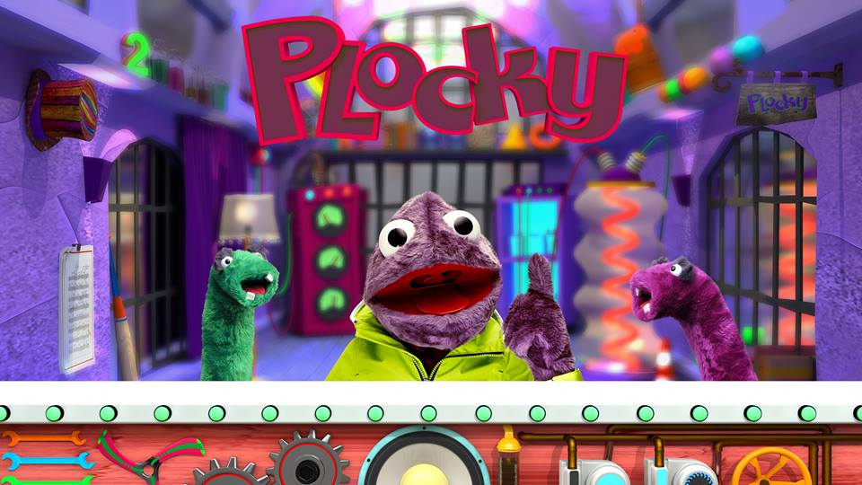 plocky show