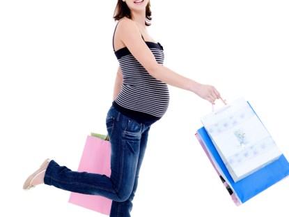 produtos para o pós-parto