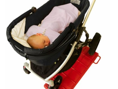 produto para ajudar o bebê a dormir