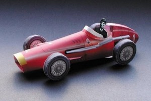 Maserati+250F+papercraft+race+car