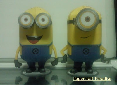 despicable-me-minion-papercraft