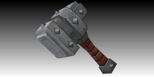Armas Torchlight