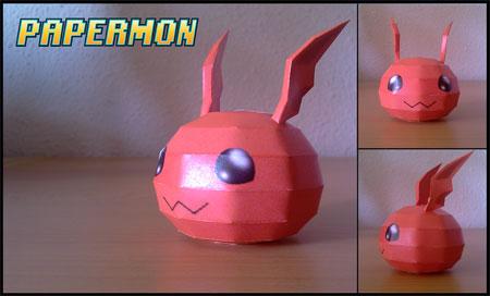 Jyarimon