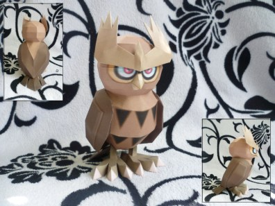 noctowl_papercraft_by_dodoman75-d581lyc
