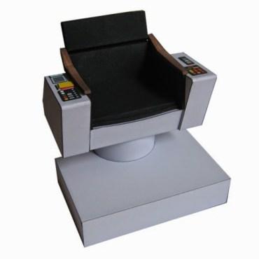Star-Trek-TOS-Captain-Chair-Papercraft