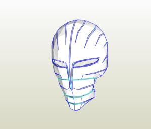 Máscara Ichigo