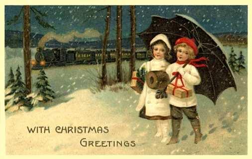 postal navideña 1