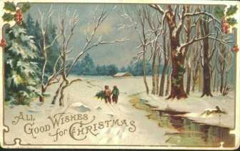 postal navideña 4