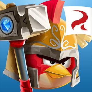 Angry Birds Epic RPG APK MOD
