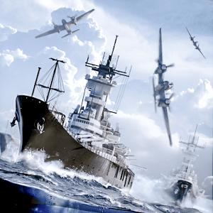 Battle of Warships APK MOD