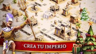 Battle Ages APK MOD imagen 2