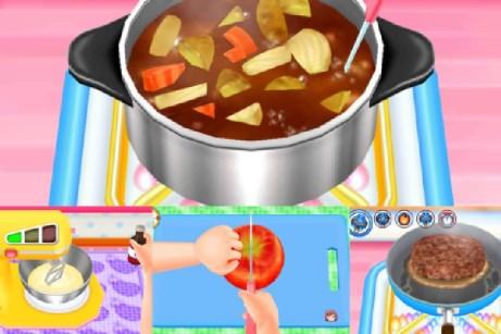 COOKING MAMA Let's Cook APK MOD imagen 1