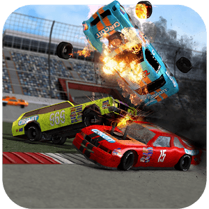 Demolition Derby 2 APK MOD