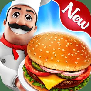 Food Court Fever: Hamburger 3 APK MOD v2.4.5 1
