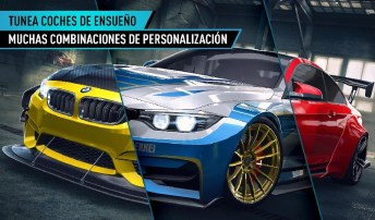Need for Speed™ No Limits APK MOD imagen 2