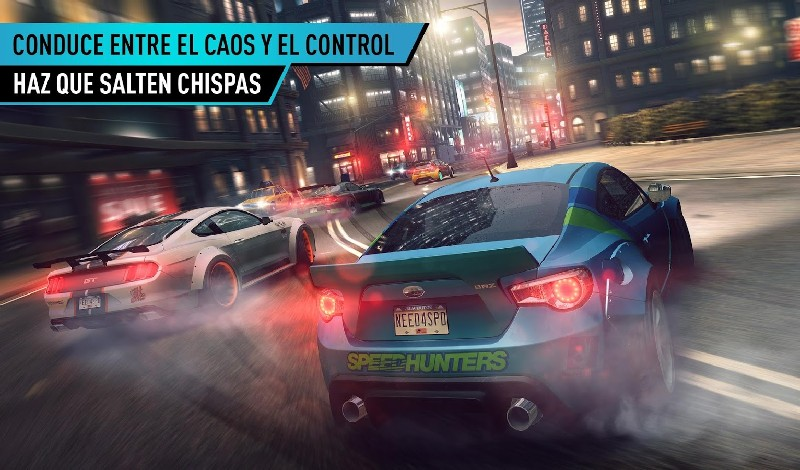 Need for Speed™ No Limits APK MOD imagen 3