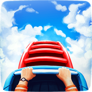 RollerCoaster Tycoon® 4 Mobile APK MOD