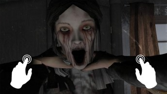 The Fear Creepy Scream House APK MOD imagen 4