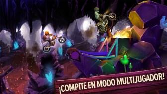 Trials Frontier APK MOD imagen 4