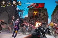 DEAD WARFARE Zombie APK MOD imagen 2