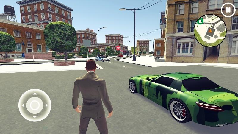 Driving School 3D APK MOD imagen 5