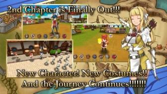 Epic Conquest APK MOD imagen 1