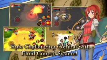 Epic Conquest APK MOD imagen 2