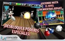 PBA Bowling Challenge APK MOD imagen 3