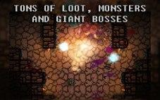 Pocket Rogues APK MOD imagen 3