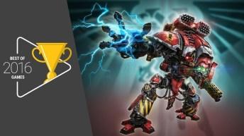 Warhammer 40,000 Freeblade APK MOD imagen 1
