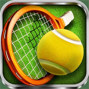 3D Tennis APK MOD v1.7.7 [DINERO] 1