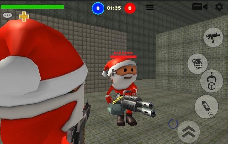 BattleBox APK MOD imagen 1