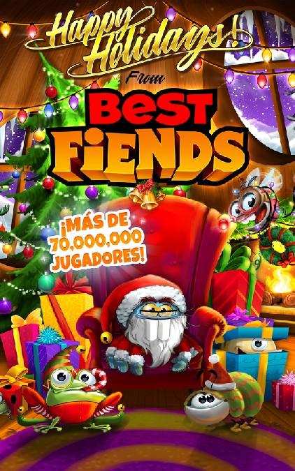 Best Fiends - Puzzle Adventure APK MOD imagen 5