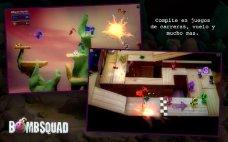 BombSquad APK MOD imagen 4