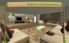 Cat Sim Online APK MOD imagen 2