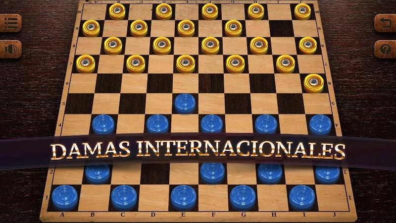 Checkers Elite APK MOD imagen 2