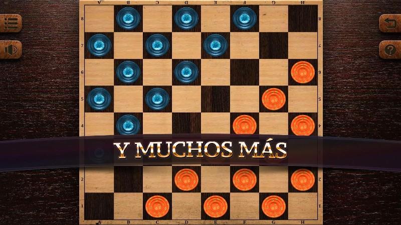 Checkers Elite APK MOD imagen 3