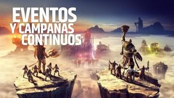 Dawn of Titans APK MOD imagen 3