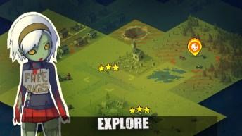 Dead Ahead: Zombie Warfare APK MOD imagen 4