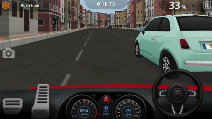 Dr. Driving 2 APK MOD imagen 3