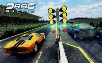 Drag Racing Classic APK MOD imagen 1