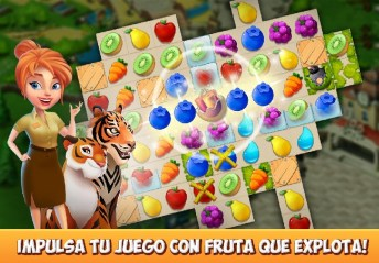 Family Zoo The Story APK MOD imagen 4