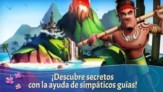 FarmVille Tropic Escape APK MOD imagen 3