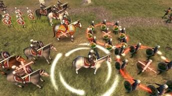 Hex Commander Fantasy Heroes APK MOD imagen 3