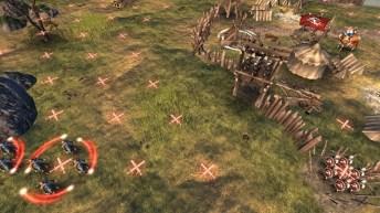 Hex Commander Fantasy Heroes APK MOD imagen 5