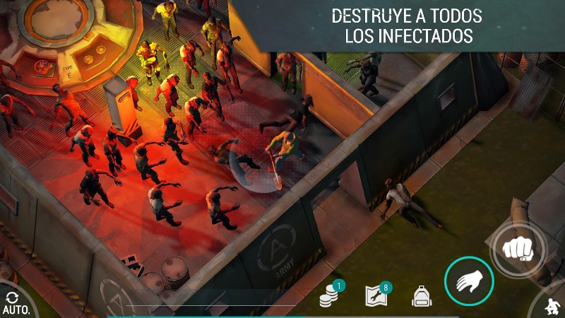 Last Day on Earth: Survival APK MOD imagen 4
