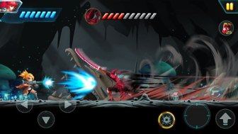 Metal Wings Elite Force APK MOD imagen 3