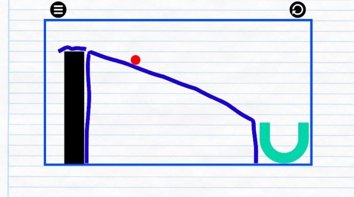 Physics Drop APK MOD imagen 1